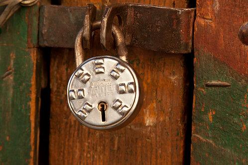 lock 9