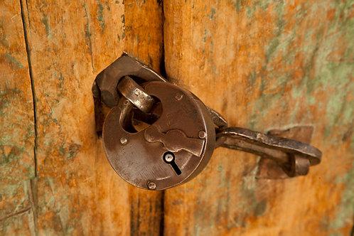 lock 6