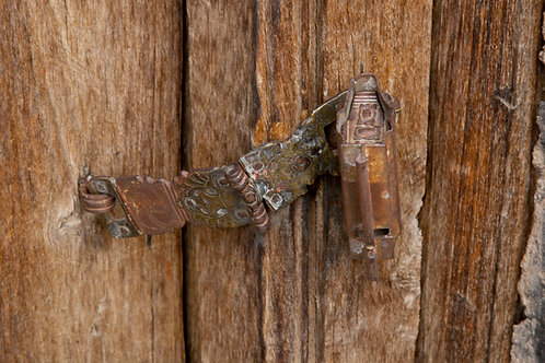 lock 30
