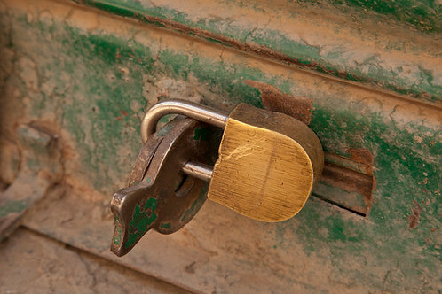 lock 15