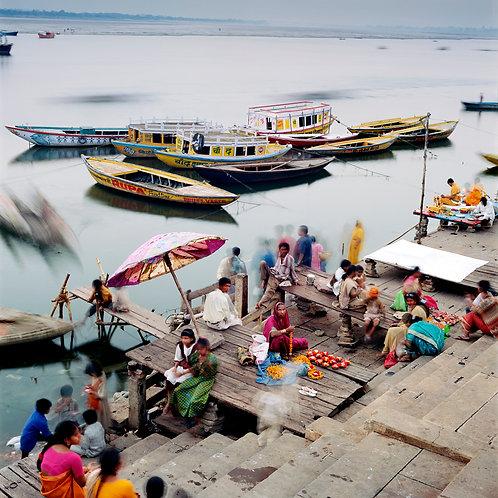 Varanasi 2001