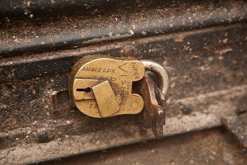 lock 41