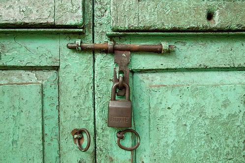 lock 24