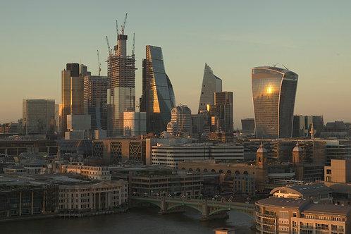City of London 2018 - 5000 px x 3420 px