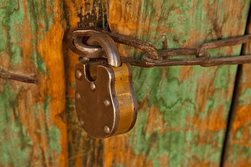 lock 8
