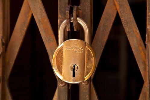 lock 14