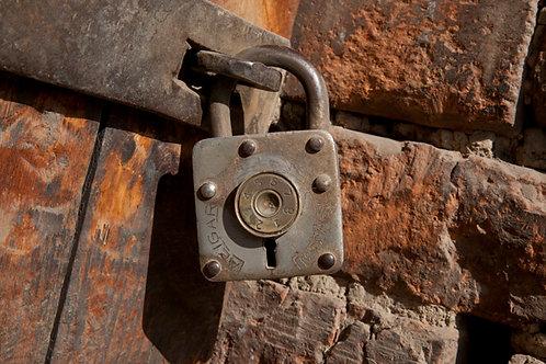 lock 37