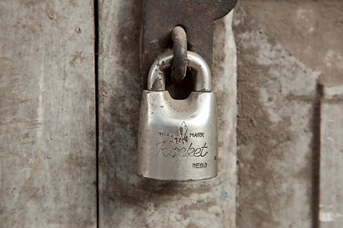 lock 29