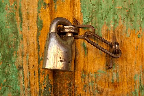lock 7