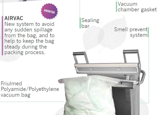Airvac System