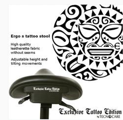 Tattoo Edition