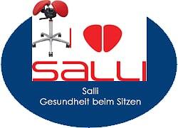 Salli - Gesundheit beim Sitzen