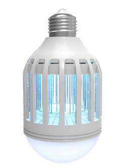 Mosquitokillerlampe