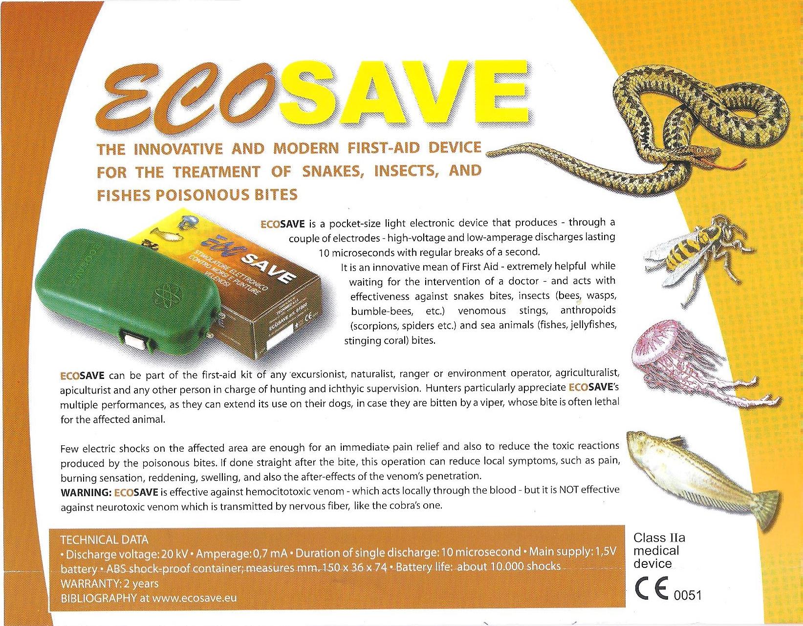 EcoSave