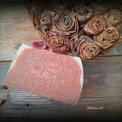 Rózsaszappan