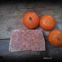 Mandarinos - mákos