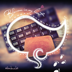 Csokis - fahéjas