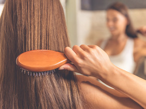 Hair Training- Learn To Wash Less And Love Your Hair More