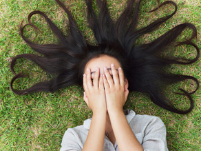 Infuse More Self Love Into Your Hair Rituals