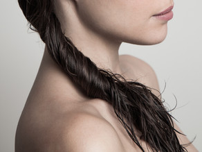 Why Air Drying Could Be Causing Your Scalp Issues