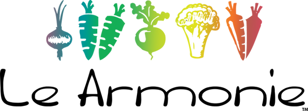 Le Armonie Logo completo.png