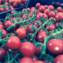 Huntance Fruit & Vegetables  -  Cherry Tomato in Vine