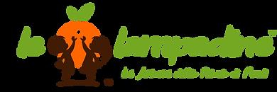 Le Lampadine Logo completo slogan.png