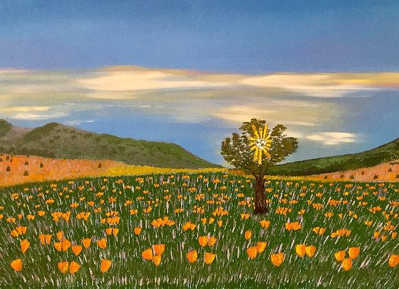 Antelope Valley CA