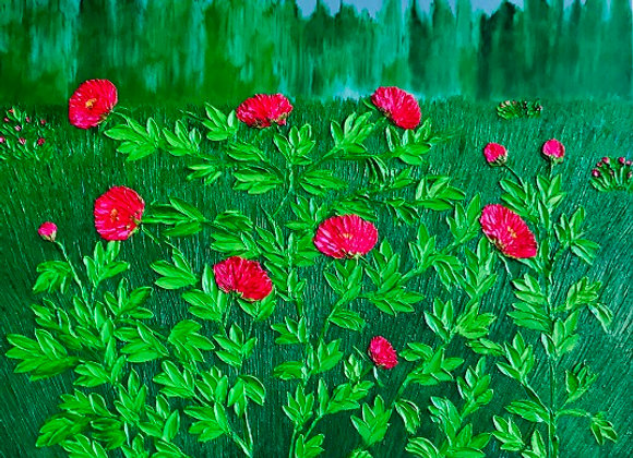 Southern Peonies
