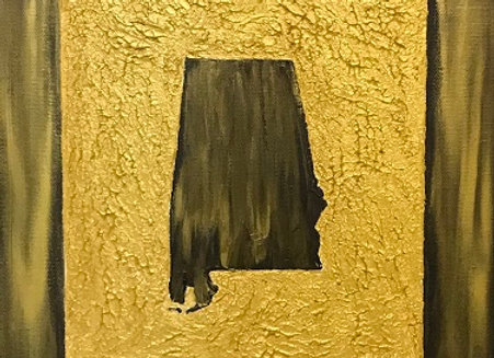 Golden Alabama