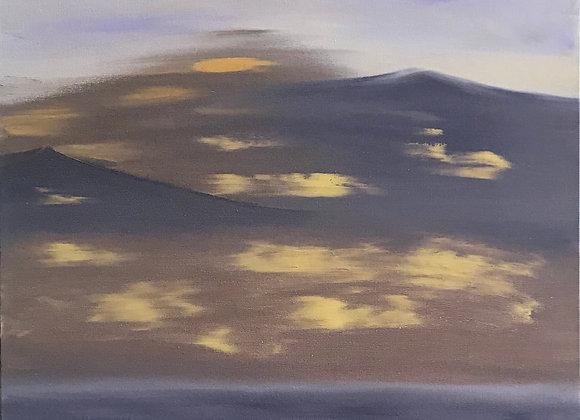 Illusive Desert