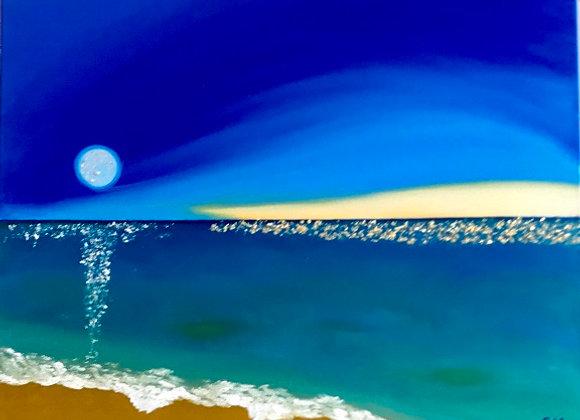 The Magic Ocean