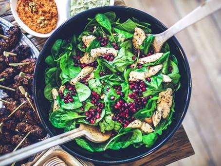 "Wholefood diet: η ""δίαιτα"" που θα σε κάνει να ξενοιάσεις μια για πάντα"