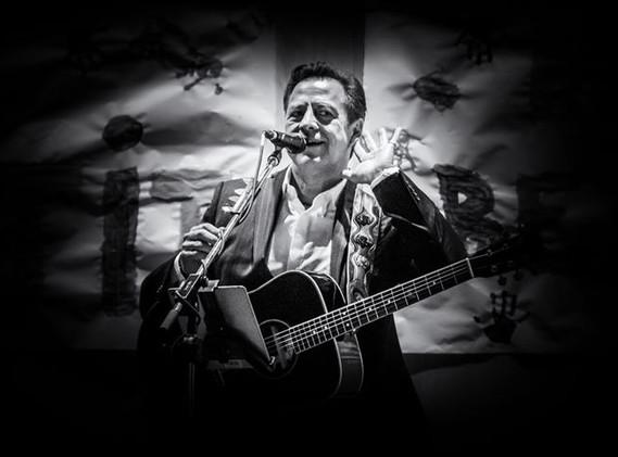 Hommage à Johnny Cash