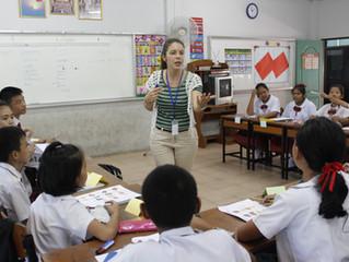 แค่เรียนฟังและพูดแบบ CLT ก็ใช้ภาษาอังกฤษแบบถูกต้องได้