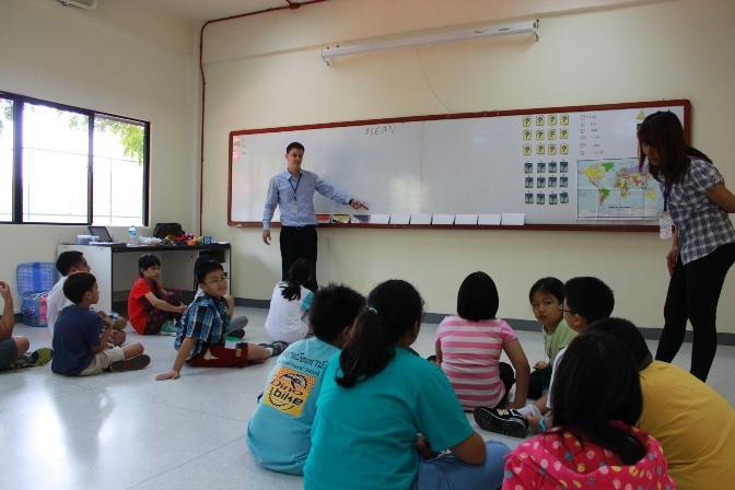 เน้นการสอนแบบ CLT
