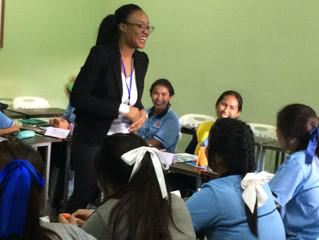 What motivates children to study English?
