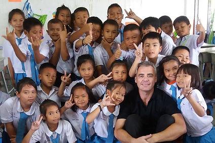 Trinity,CertTESOL,Thailand,Asia,teacher training,TEFL,TESOL,ESOL,ESL