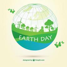 มารู้จักสำนวนที่มีคำว่า Earth เนื่องในวัน Earth Day กันเถอะ