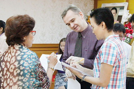 teacher training,english,workshop,thailand,schools, teaching skill school,ภาษาอังกฤษ,tesoltree
