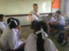 Trinity,CertTESOL,ประเทศไทย,teacher training,TEFL,TESOL,ESOL,ESL,tesoltree