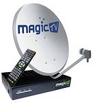 Kit MagicTV en miwifiPr
