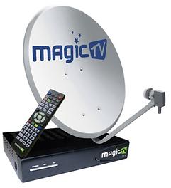 MagicTV en miwifipro, villarrica
