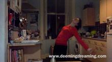 Top 5 Kitchen Dances!