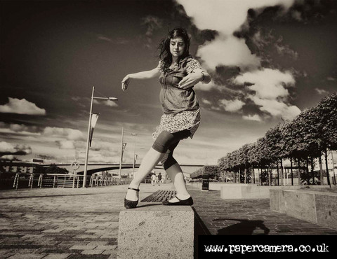 Broomielaw Dancing (2011)