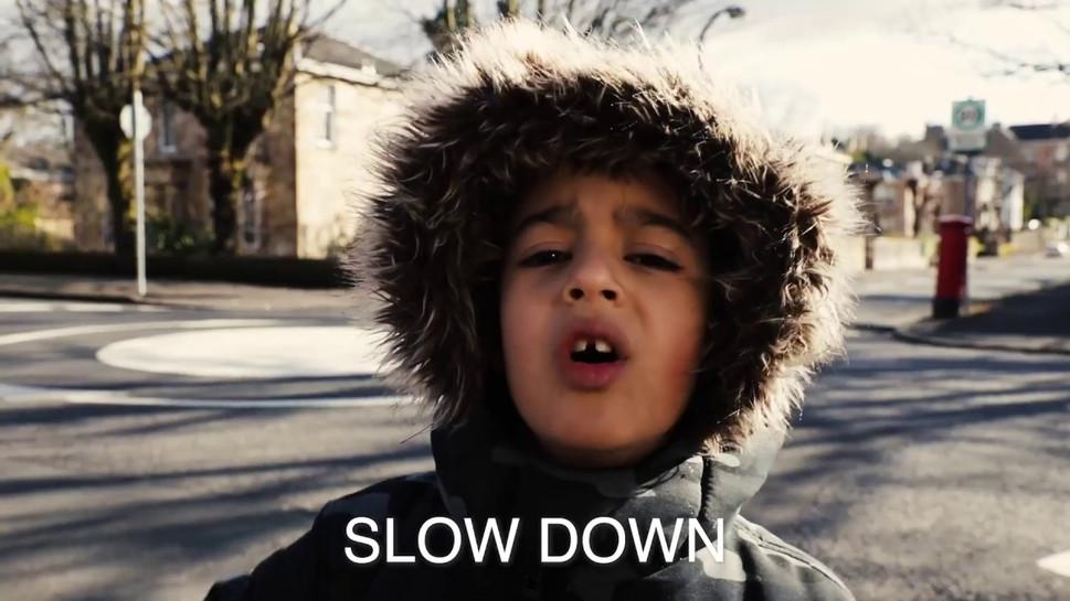 Slow Down (2018)