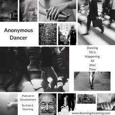 Anonymous Dancer (2016-2017)