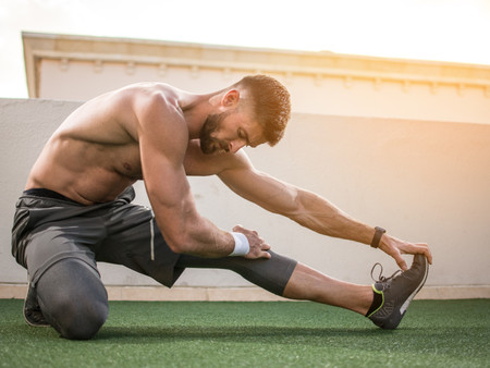 The Mother of All Muscles: Warming Up