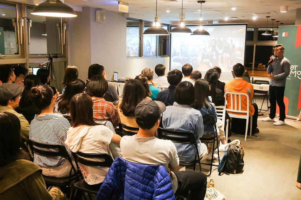 台灣第一個結合英語導覽與在地文化的聚會,跟著我們學習以英語介紹台灣,讓你重新想起,台灣有多好