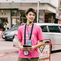 2021青年外交官英語導覽冬令營府城台南篇